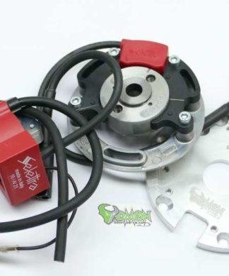 Levier frein droit Sifam pour Moto Kawasaki 125 KX 1987 à 1992 46092-1148 D N
