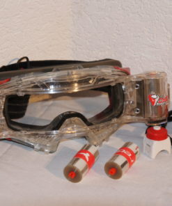 Speedview Goggles
